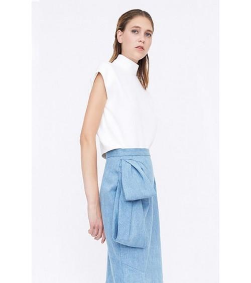 Le 402 - Bow skirt