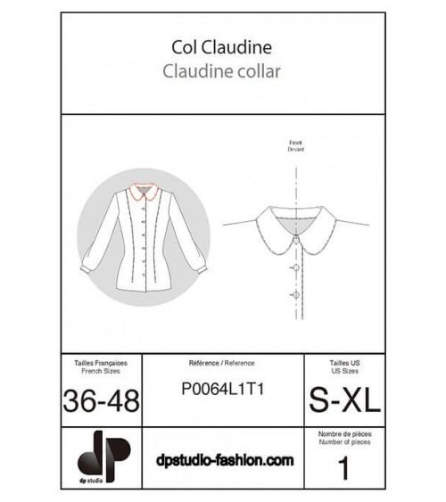 Col Claudine