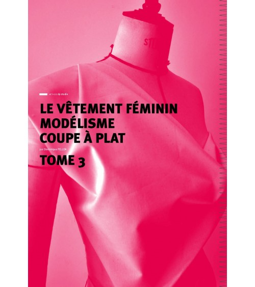 Tome 3 - support papier
