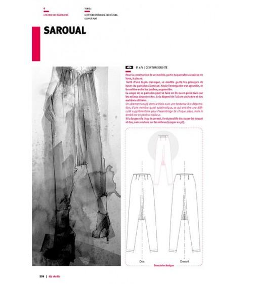 Saroual