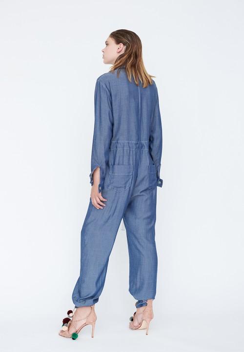 Le 300 - Combinaison pantalon
