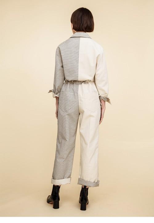 Le 300 n - Combinaison pantalon