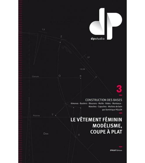 Tome 3 - support papier en Français