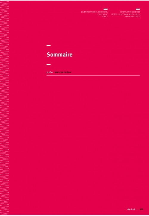 Volume 2 - Print medium in French language