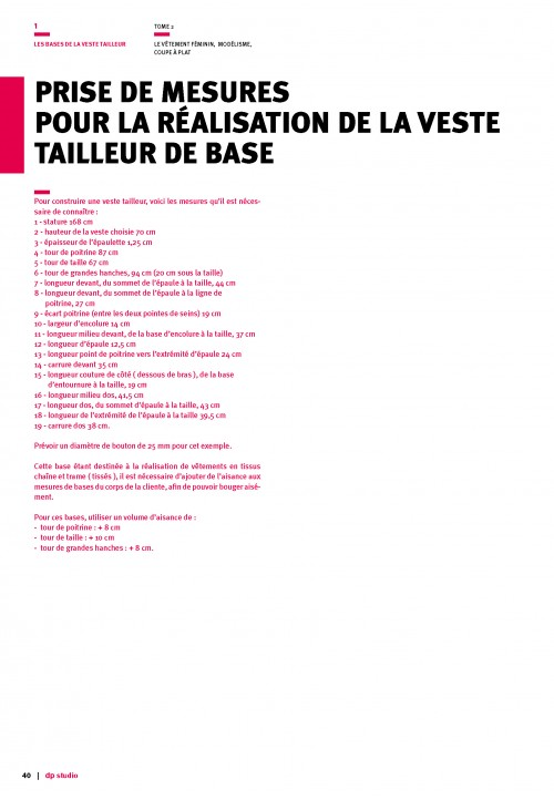 Volume 1 - Volume 2 - Volume 3 - Print medium in French language