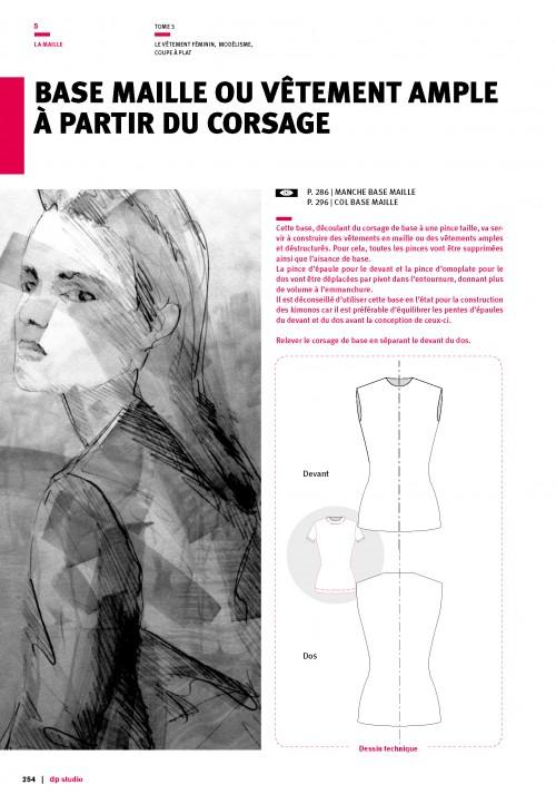 Tome 1 - Tome 2 - Tome 3 - support papier en Français