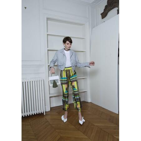 Combinaison pantalon