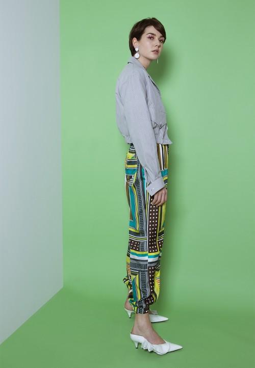 Jump suit/ Jacket/ Trouser
