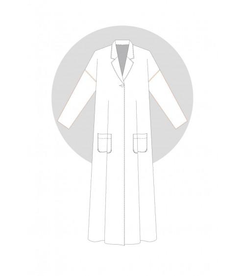 Manche basse (manteau)