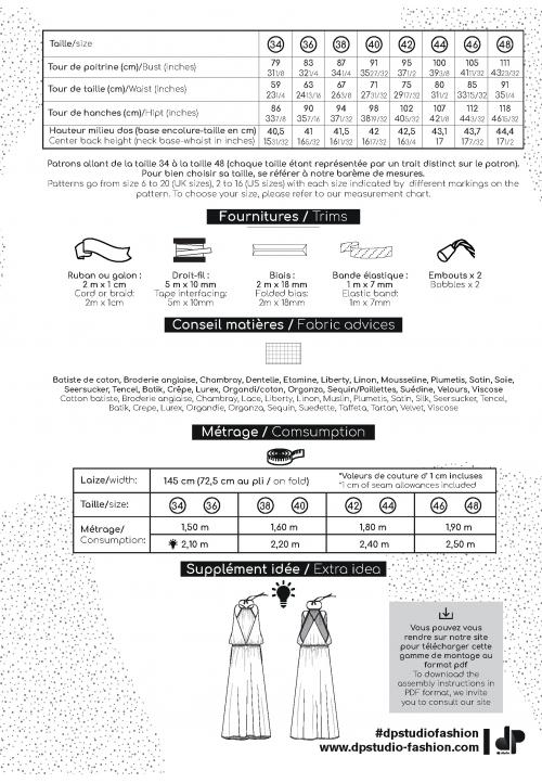 Le_9005_PDF_Panel dress, cut at the waist