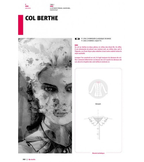 Col Berthe