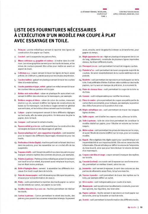 3 books - Print medium + 3 book Digital in French language