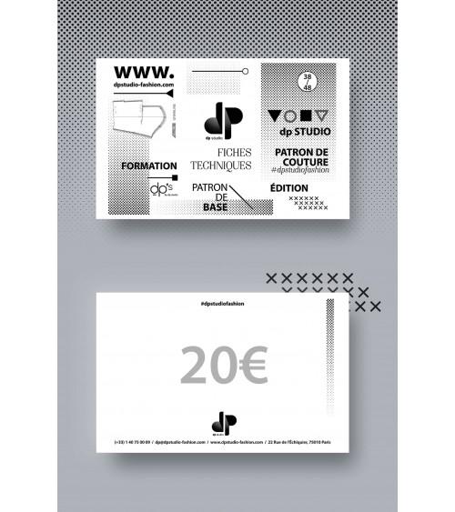 Cart Cadeaux 25€