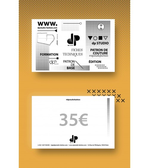 Cart Cadeaux 30€