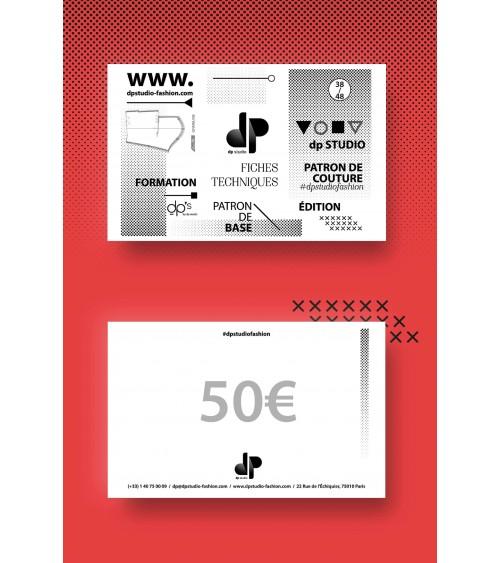 Cart Cadeaux 50€