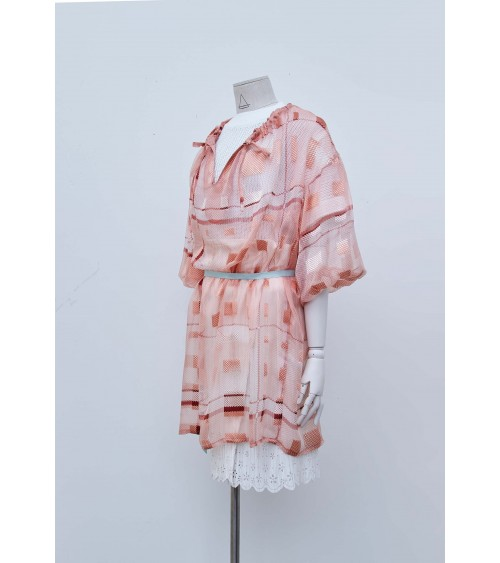 Loose playsuit/ Tunict