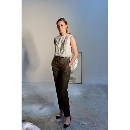 Fashion couture 12 Modèles de hauts à coudre