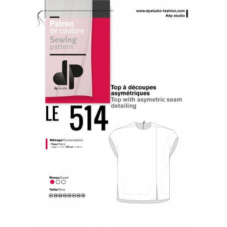 LE 514 Léo