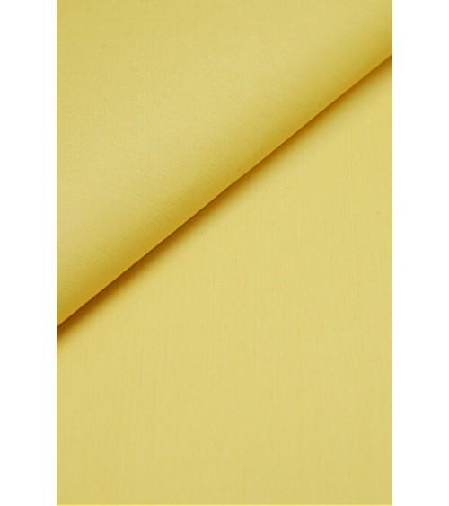 Maille jaune acidulé