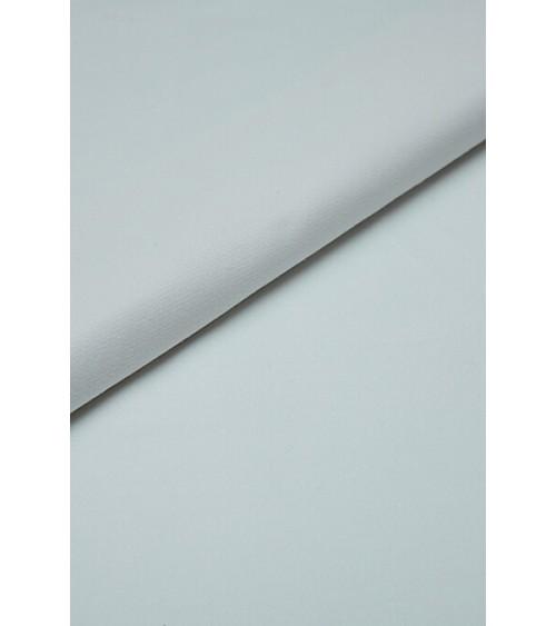 Coton stretch blanc