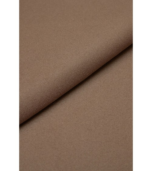 Chocolate woollen cloth