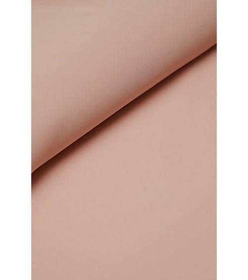 Viscose/coton rose pâle