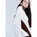 le 506a and b - Asymmetric sweatshirt