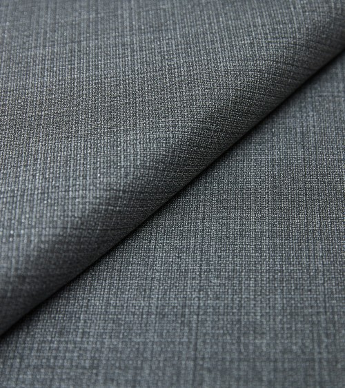 Grey flecked and iridescent...