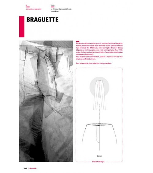 Braguette